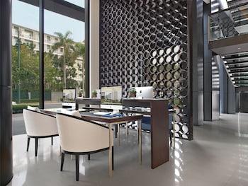 Seda BGC Executive Lounge