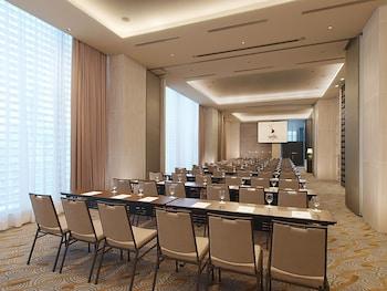 Seda BGC Meeting Facility