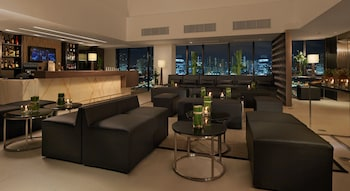 Seda BGC Executive Lounge