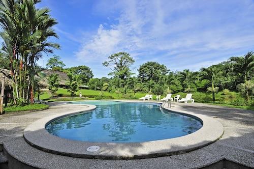 . Hotel Hacienda Sueno Azul