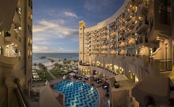 Hotel - Bahi Ajman Palace Hotel