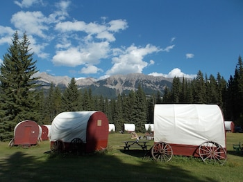 Twin Room, 2 Twin Beds (Covered Wagon)