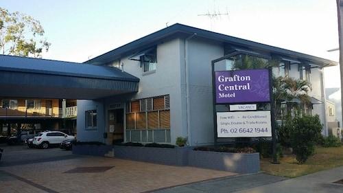 Grafton Central Motel, Clarence Valley- Grafton