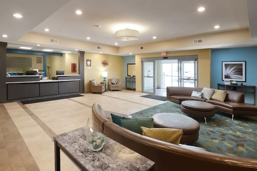 Candlewood Suites Odessa, Ector