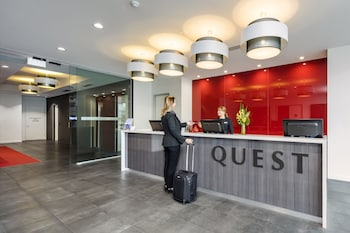 Hotel - Quest on Franklin