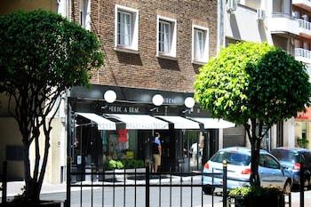 Hotel - Moreno 820 Design Apartments