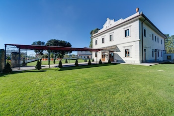 Hotel - Villa Tolomei Hotel & Resort