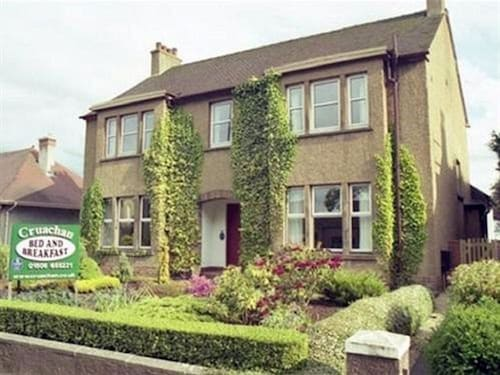 . Cruachan Bed and Breakfast
