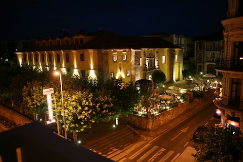 . Hotel Don Paco