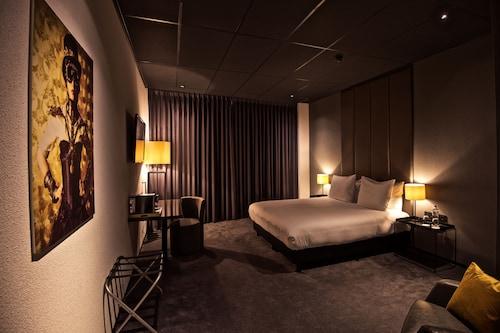 Hotel Glow, Eindhoven