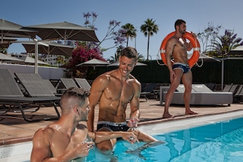 AxelBeach Maspalomas Apartments & Lounge Club - Adults Only - Featured Image  - #0