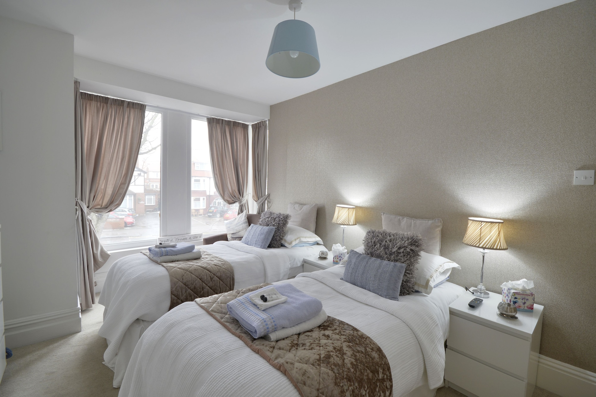 North Bay Guest House, North Yorkshire