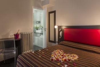Hotel - Grand Hotel Leveque