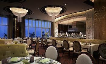 Solaire Hotel Manila Restaurant