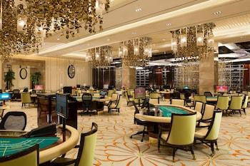 Solaire Hotel Manila Casino