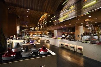 Solaire Hotel Manila Buffet