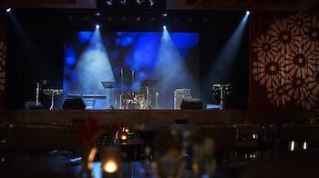 Solaire Hotel Manila Nightclub