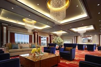 Solaire Hotel Manila Ballroom