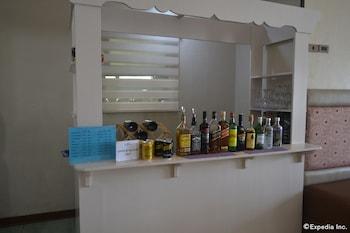 Microtel Gensan Hotel Bar
