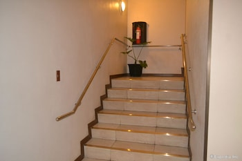 Microtel Gensan Hallway