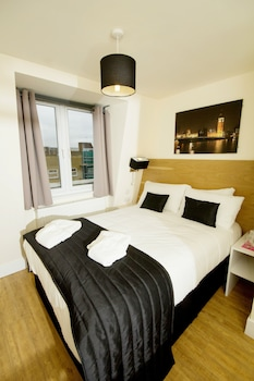 Hotel - Finsbury Serviced Apartments