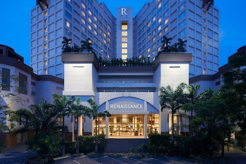 . Renaissance Johor Bahru Hotel