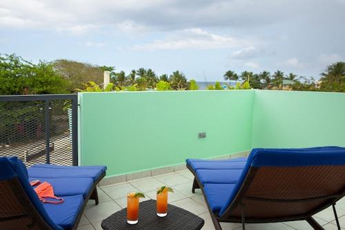 Casa Verde Hotel,