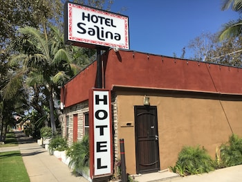 Hotel Salina Long Beach - Street View  - #0