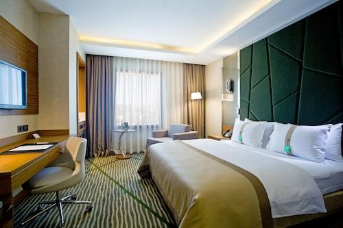 . Holiday Inn Gaziantep - Sehitkamil, an IHG Hotel