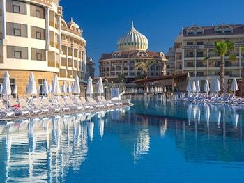 Hotel - Kirman Belazur Resort & Spa - All Inclusive