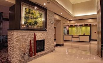 Hotel - Hilton Garden Inn Victoria