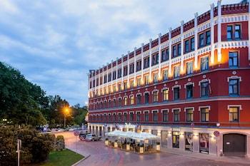 Hotel - Radisson Hotel Old Town Riga