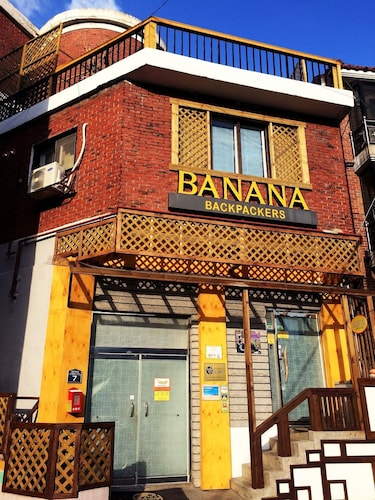 Banana Backpackers, Jung