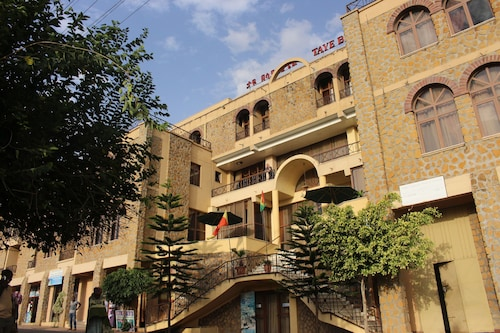. Taye Belay Hotel