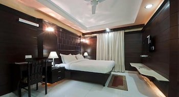 Classic Double Room, 1 Double Bed