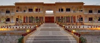 Hotel - Club Mahindra Jaisalmer