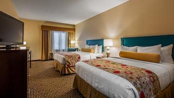 Hotel - Best Western Plus Dayton Hotel & Suites