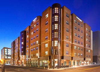 Residence Inn Syracuse Downtown At Armory Square photo
