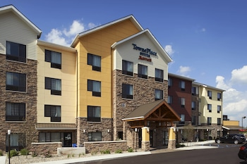 Hotel - Towneplace Suites by Marriott Saginaw