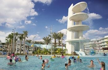 Universal's Cabana Bay Beach Resort - Outdoor Pool  - #0