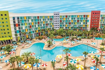 Hotel - Universal's Cabana Bay Beach Resort