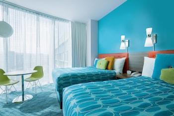 Universal S Cabana Bay Beach Resort Orlando Fl