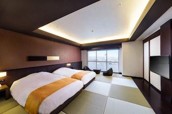 琉球和室 オーシャンビュー|35㎡|ロイヤルホテル 沖縄残波岬
