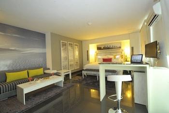 Hotel - Le Trianon Luxury Hotel & Spa