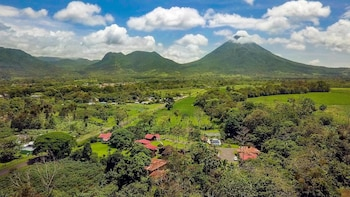Hotel - Eco Arenal Hotel