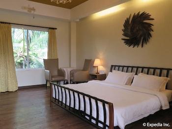 Hotel - Anisabel Suites