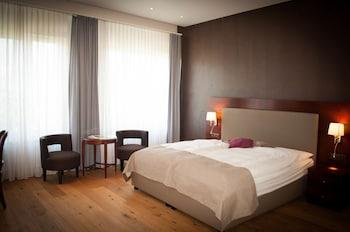 Tek Büyük Yataklı Oda (dorfsicht)