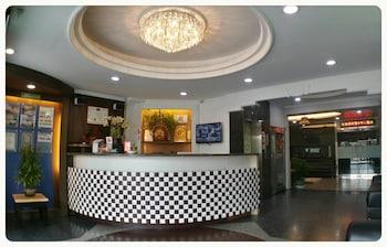 Hotel - Chang Ti Metropolis Commercial Hotel