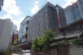 ザ サン ホテル