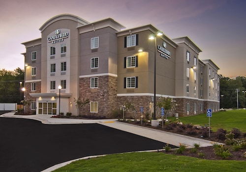 . Candlewood Suites Tupelo North, an IHG Hotel